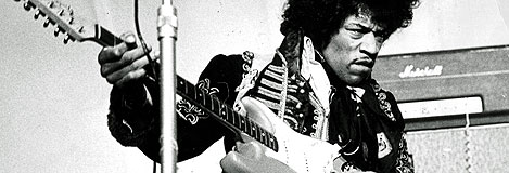 'Are You Experienced'– the 50th Anniversary of Jimi Hendrix's Debut Album